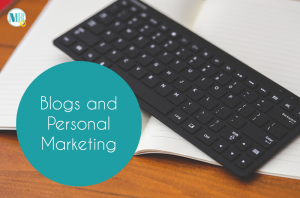 Blogs and Personal Branding
