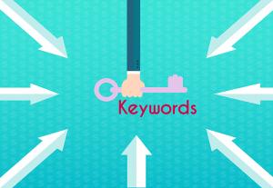 Ilustración sobre keywords