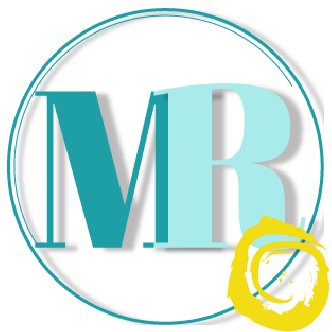 Logo MR Digital Marketing Specialist